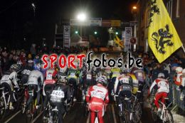 CYCLOCROSS: SUPERPRESTIGE DIEGEM