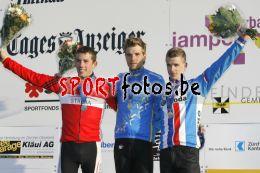 CYCLOCROSS: EC HITTNAU U23