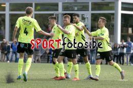 SEIZOEN 2017-2018 : ERC HOEILAART - KFC NIJLEN