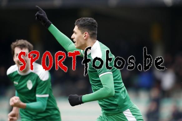 SEIZOEN 2017 - 2018 : DIEGEM SPORT - KFC NIJLEN