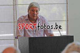 SEIZOEN 2018-2019 BEKER VAN BELGIE : PLOEGVOORSTELLING TEMPO OVERIJSE