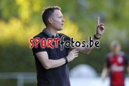 SEIZOEN 2019-2020 : OEFENWEDSTRIJD DIEGEM SPORT - RWDM