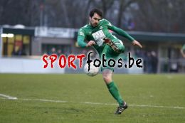 SEIZOEN 2018 - 2019 : DIEGEM SPORT - KVK WESTHOEK