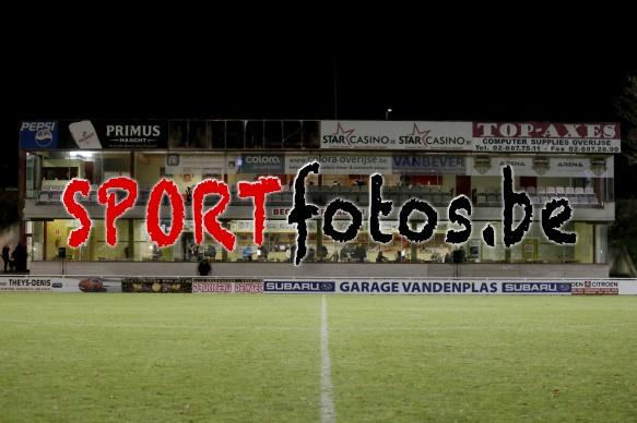 SEIZOEN 2018-2019 : TEMPO OVERIJSE - SK LONDERZEEL