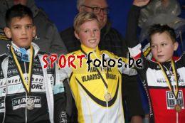 PROVINCIAAL KAMPIOENSCHAP VLAAMS-BRABANT 2017-2018 IN HULDENBERG