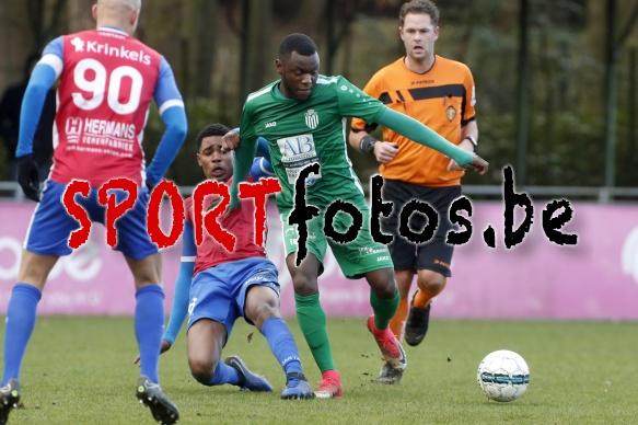 SEIZOEN 2018-2019 : DIEGEM SPORT - SK LONDERZEEL
