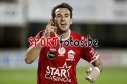 SEIZOEN 2017-2018 : TEMPO OVERIJSE - R CAPPELLEN FC