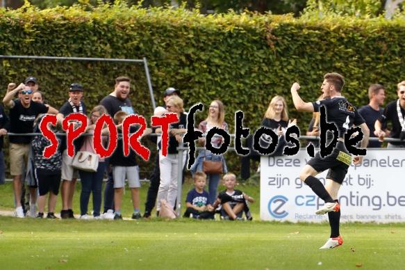 Seizoen 2021 - 2022 : Diegem Sport - Eendracht Aalst