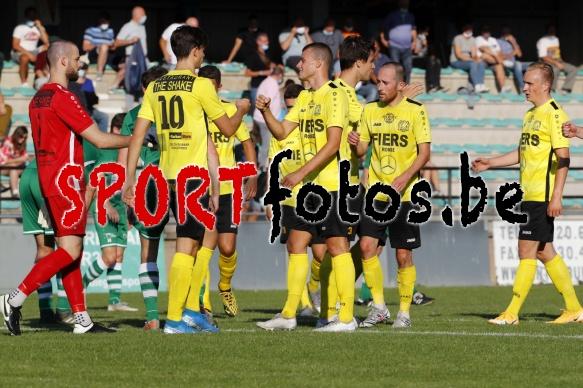 3DE RONDE CROKY CUP: DIEGEM SPORT - OLSA BRAKEL